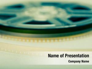 Focus film reel film