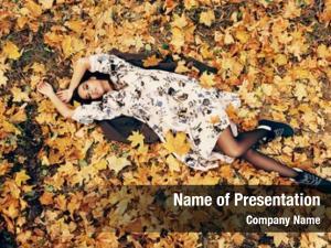 Fashion seasonal autumn