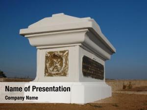 Tomb crimean war british officers