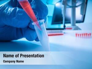 Sample sample biological dna analysis
