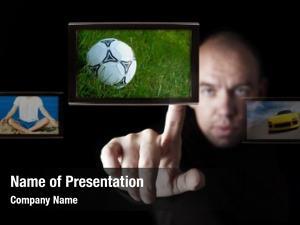 Internet tv broadcasting