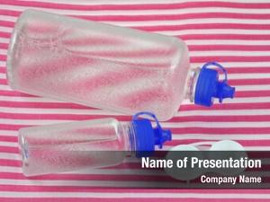 Case contact lens bottles soft