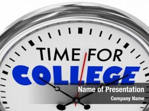 University time college higher education