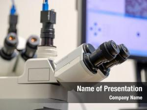 Professional digital powerpoint template