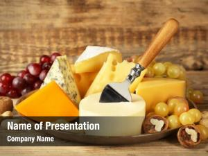 Cheese tray variety wooden