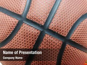 Texture basket ball
