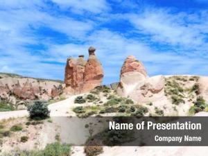 Devrent camel rock valley (imaginary