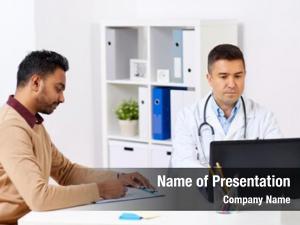 International technology medicine healthcare