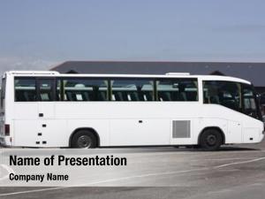 Coach white coach park