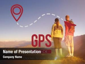 Position gps global search technology