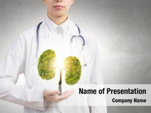 Health green medicine