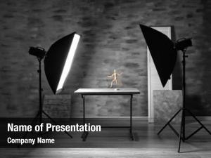 Studio modern photography object shooting