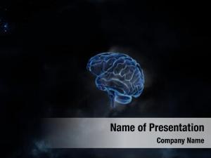 Communication human brain through space,