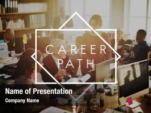 Professional career path hiring jobs