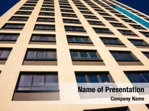 Condominiums, high rise residential building,