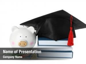 Concept educational savings