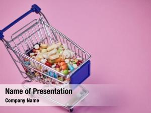 Online buy medicines concept medicine
