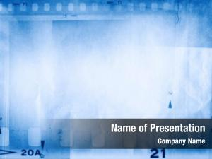 Camera film powerpoint background