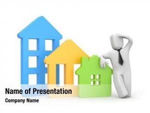 Agency real estate business metaphor