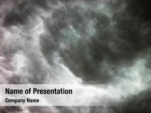 Weathering the Storm PowerPoint Templates - Weathering the