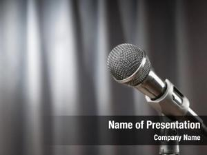 Earth Radio PowerPoint Templates - Earth Radio PowerPoint