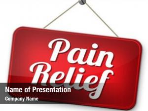 Pain pain management relief acute