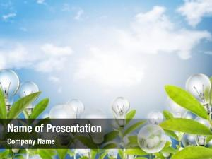 Energy PowerPoint Templates - Energy PowerPoint Backgrounds