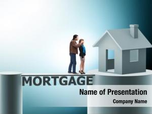 Taking concept family mortgage loan