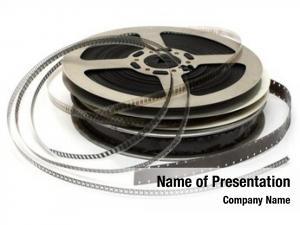 Movie stack old films