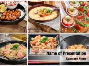 Healthy Recipes PowerPoint Templates - Healthy Recipes