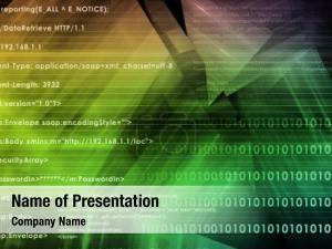 Program system software running code