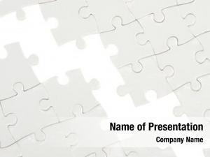 Piece puzzle missing