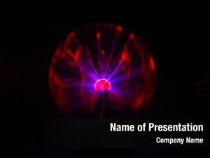 Invented plasma lamp nikola tesla