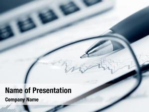 Market analysis stock reports