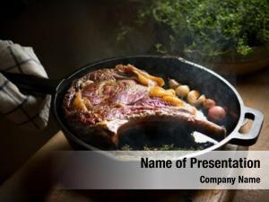 Photography lamb food recipe idea