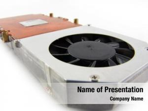 Powerful laptop cooler cpu