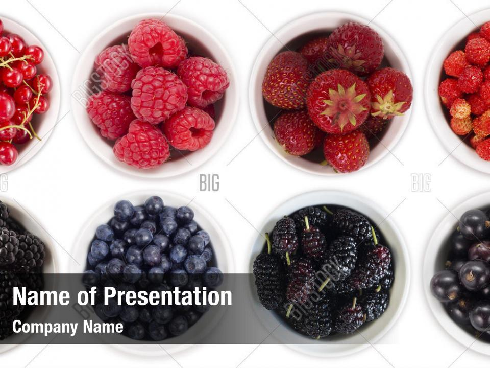 Blue Black And Red Powerpoint Template Powerpoint Template