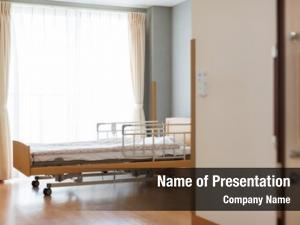 Facility room nursing