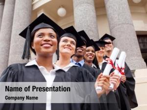 College group happy graduates graduation