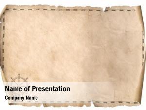 Treasure map 3d