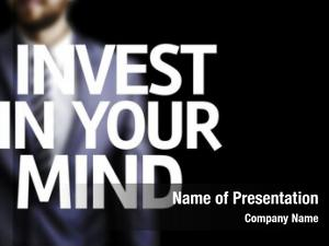 Mind invest your written board