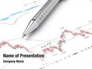 Graph stock market
