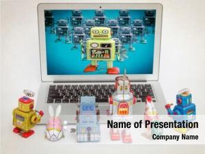 Robot webinar