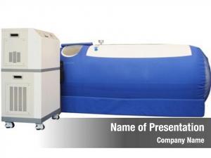 Rehabilitation pressure chamber