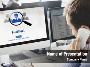 Recruitment hiring occupation headhunting jobs