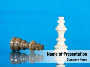 Defeats checkmate white black