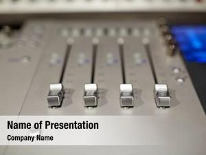 Music technology electronics