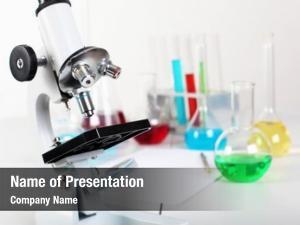 Biology image chemistry laboratory equipment