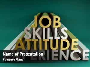 Job business skills career