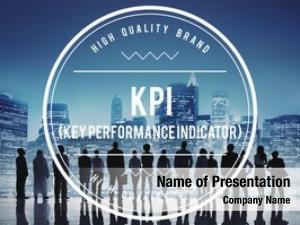 Team global business kpi banner